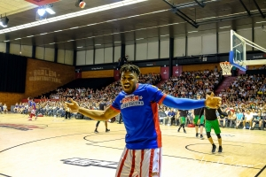 "Harlem Globetrotters ""Germany Tour 2018"""