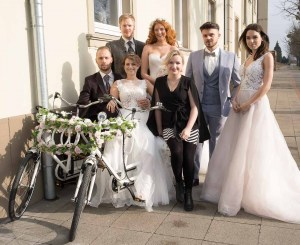 Wedding Inspiration Day bei Crownshage Entertainment in Hannover