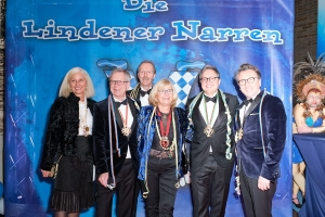 Premierengala der Lindener Narren im Fritz-Haake-Saal / Stadtteilzentrum Ricklingen in Hannover / Niedersachsen / Deutschland am 08.02.20Ulrich Stamm Photography, HannoverPress - Business - Portraits - Events - Fairs- Concerts - Aerial - Family - 360 Panoramic -Virtual ToursFoto ist honorarpflichtig - Persönlichkeitsrechte bei Veröffentlichung beachten - Nur redaktionelle Verwendung - Belegexemplar erbeten!Photo is subject to fees-Observe personal rights when publishing - Only editorial use in the context of press and public relations - Copy requested!NO SHARING OR REPOST IN SOCIAL MEDIA WITHOUT LICENSE AND WRITTEN PERMISSION !Contact:  info@ulrich-stamm.com