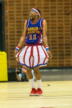 "Harlem Globetrotters ""Germany Tour 2018"" in der Swiss Life Hall"