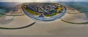 Luftbild Norderney (Niedersachsen)